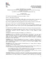 AP 2020-1265 du 22 10 2020 ramenant la jauge des événements de grande ampleur à 1500 personnes dans les communes du département du Cher signe